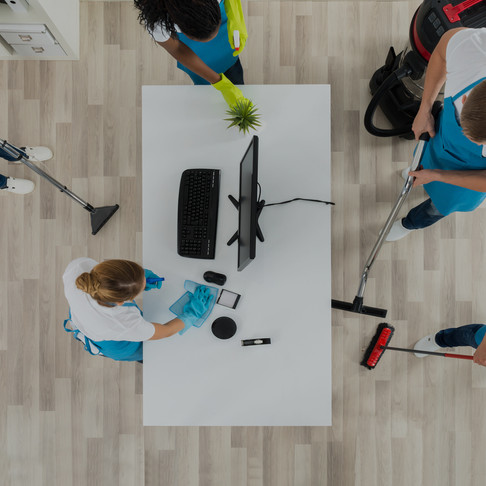 Why Careplus is a trustworthy cleaning service in Melbourne, Brisbane, and Gold Coast?