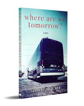 Tavi Black novel