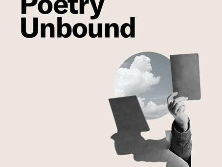 Why I'm in Love with Poetry Unbound