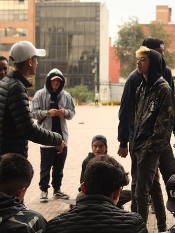 Rap 9