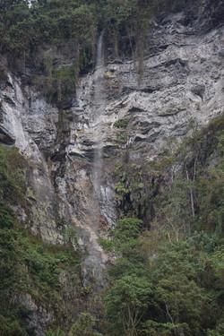 Cascada Chicaque