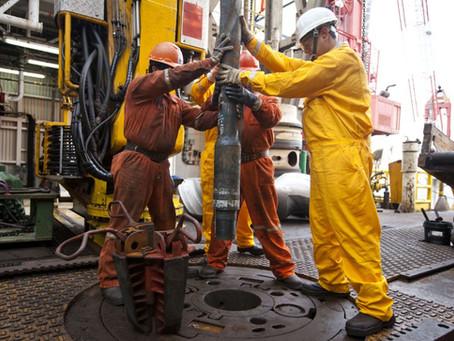 Cómo es vivir en una torre petrolera