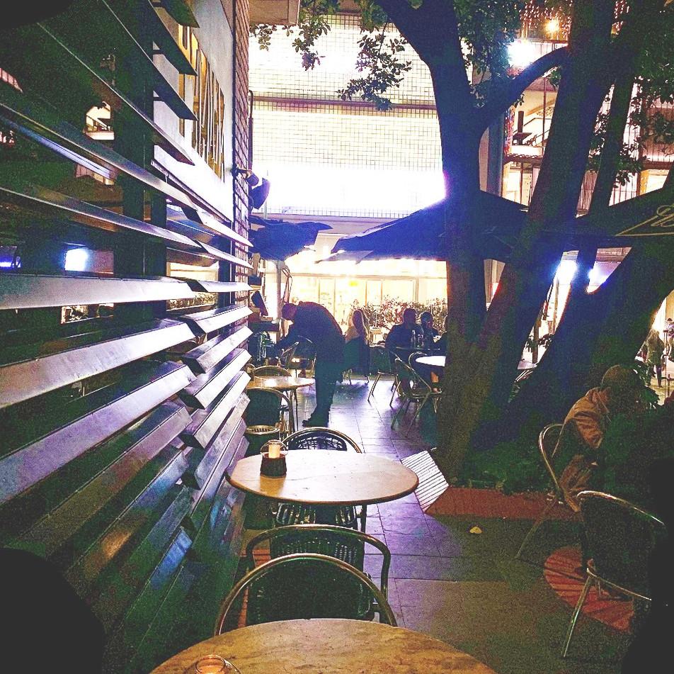 Restaurante PRAVDA