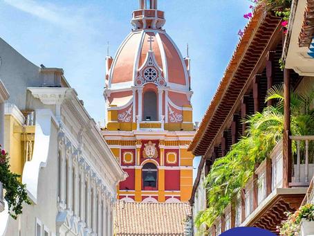 Vacaciones en la playa - Cartagena