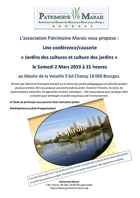 Flyer_conférence_jardin_02_03_2019_Patri