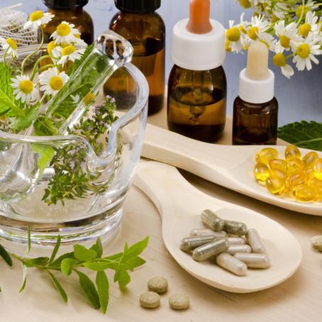 Le Terapie Naturali