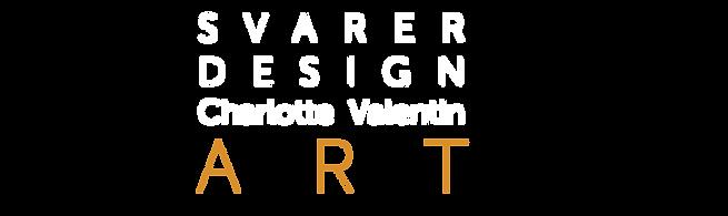 Svarer Design - Charlotte Valenin - ART