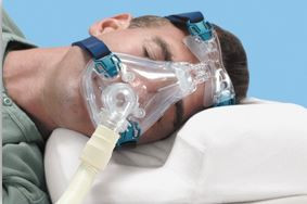 Tossing and turning with your mask on? A CPAP pillow may interest you.
