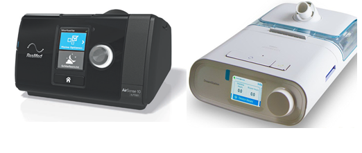 Welcoming Two New Machines to the CPAP Family!