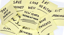 Three Steps to Keep Your New Year's Resolution This Year