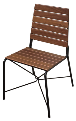 Cadeira Acacia Madeira 1