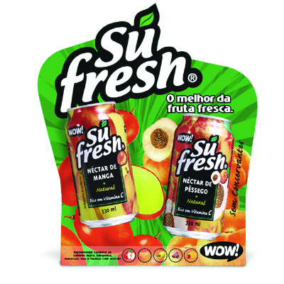wow sufresh 4