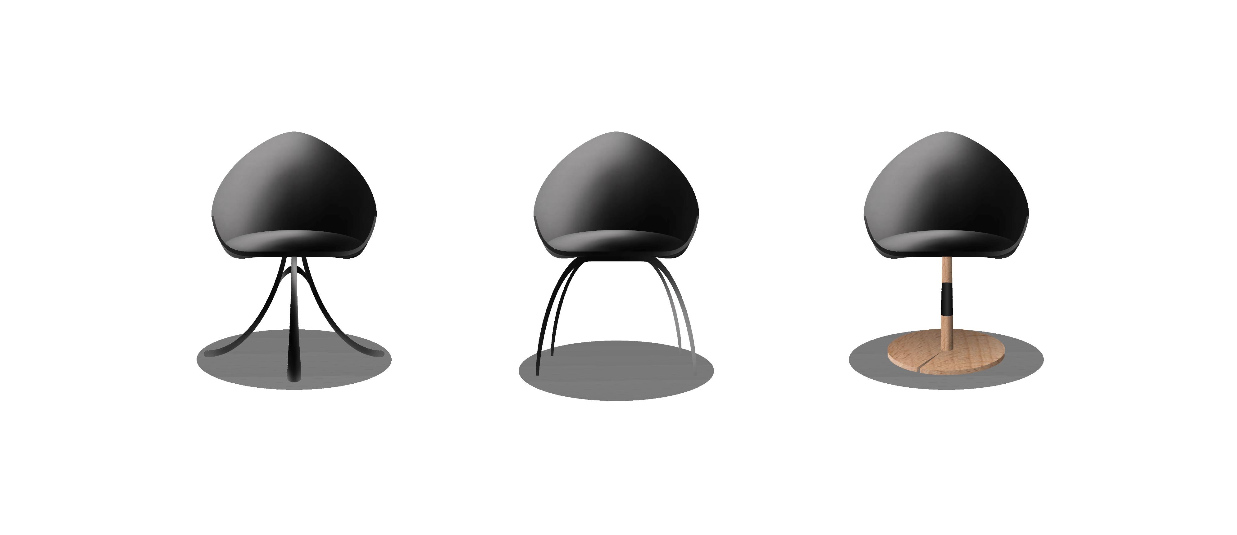 Cadeira Boca