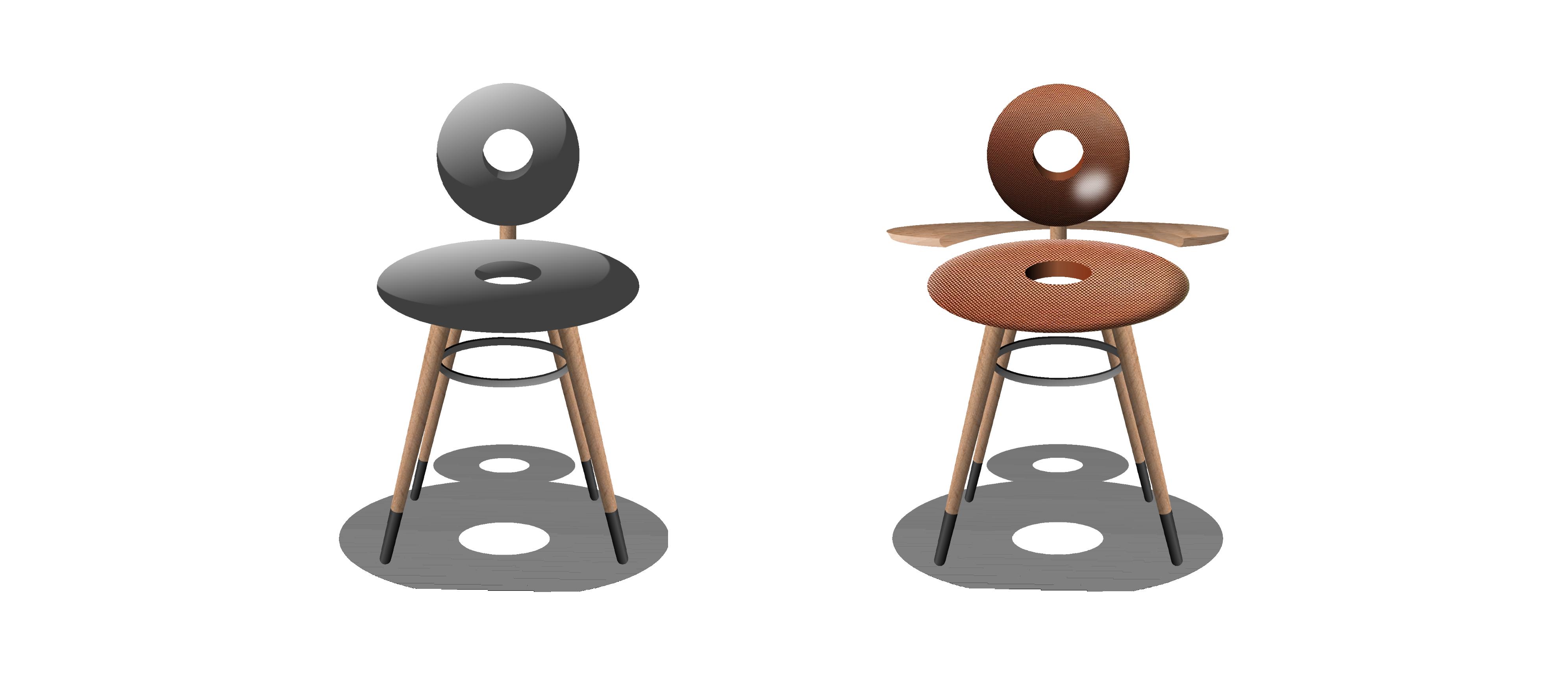 cadeira Arruela