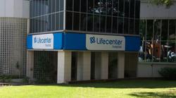 lifecenter fachada