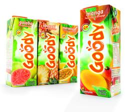 Suco Goody Embalagen