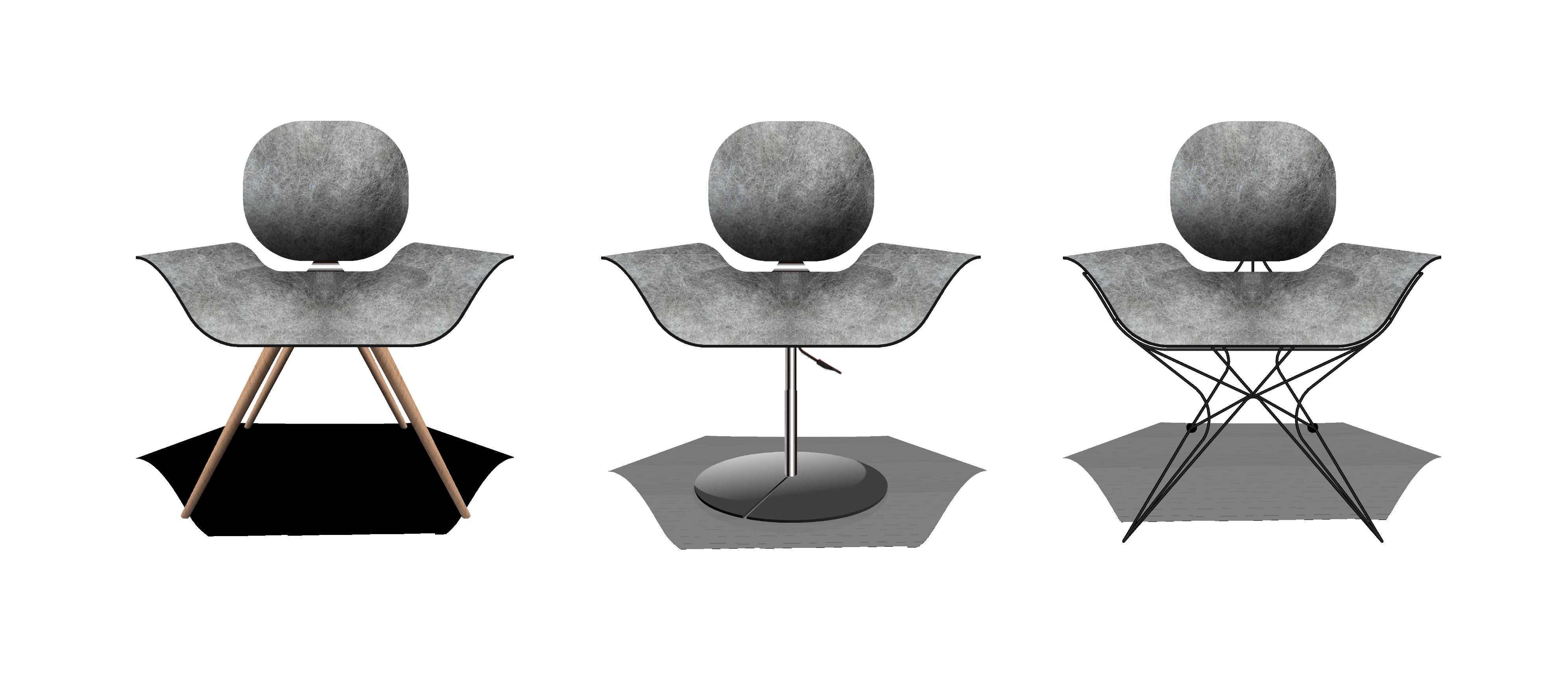 FamilyTonTon Cadeiras