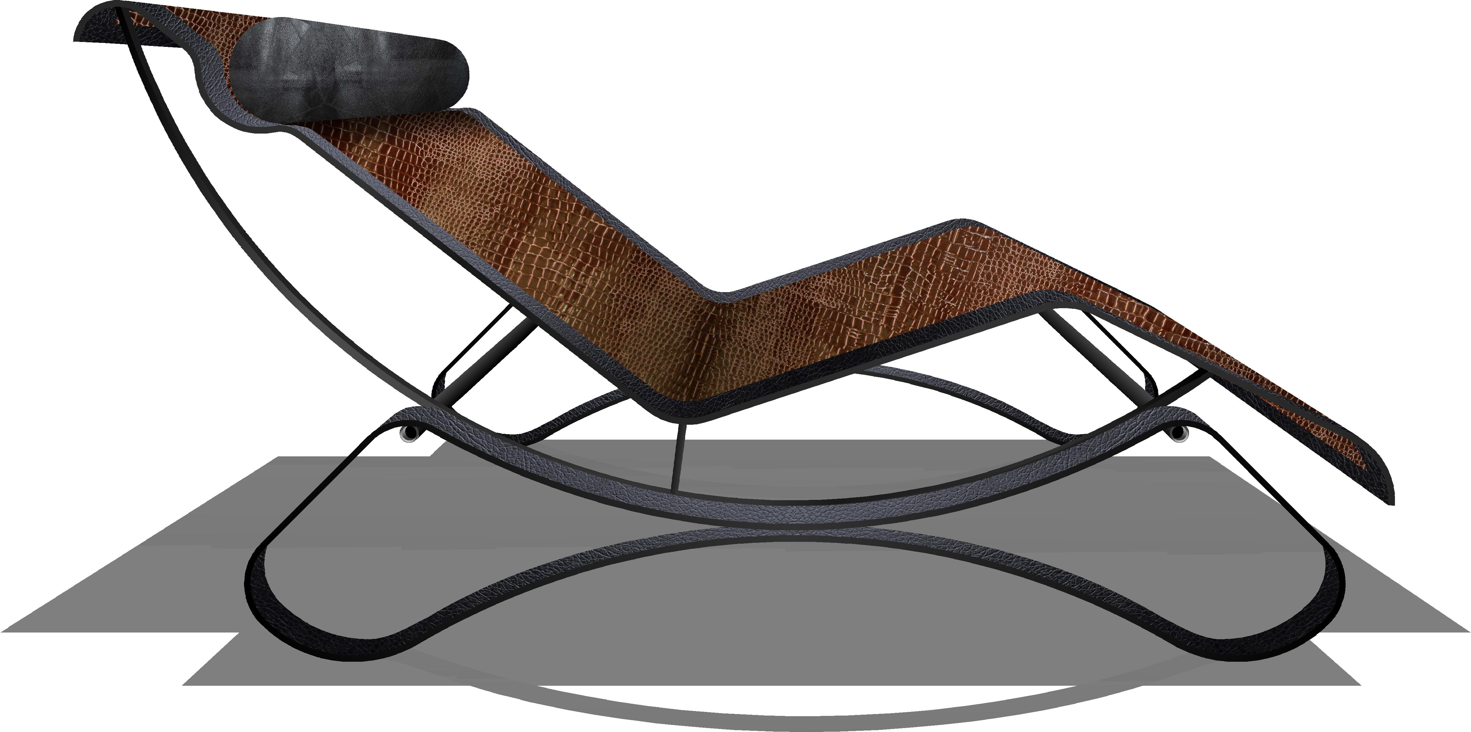 Chaise raquel cobra