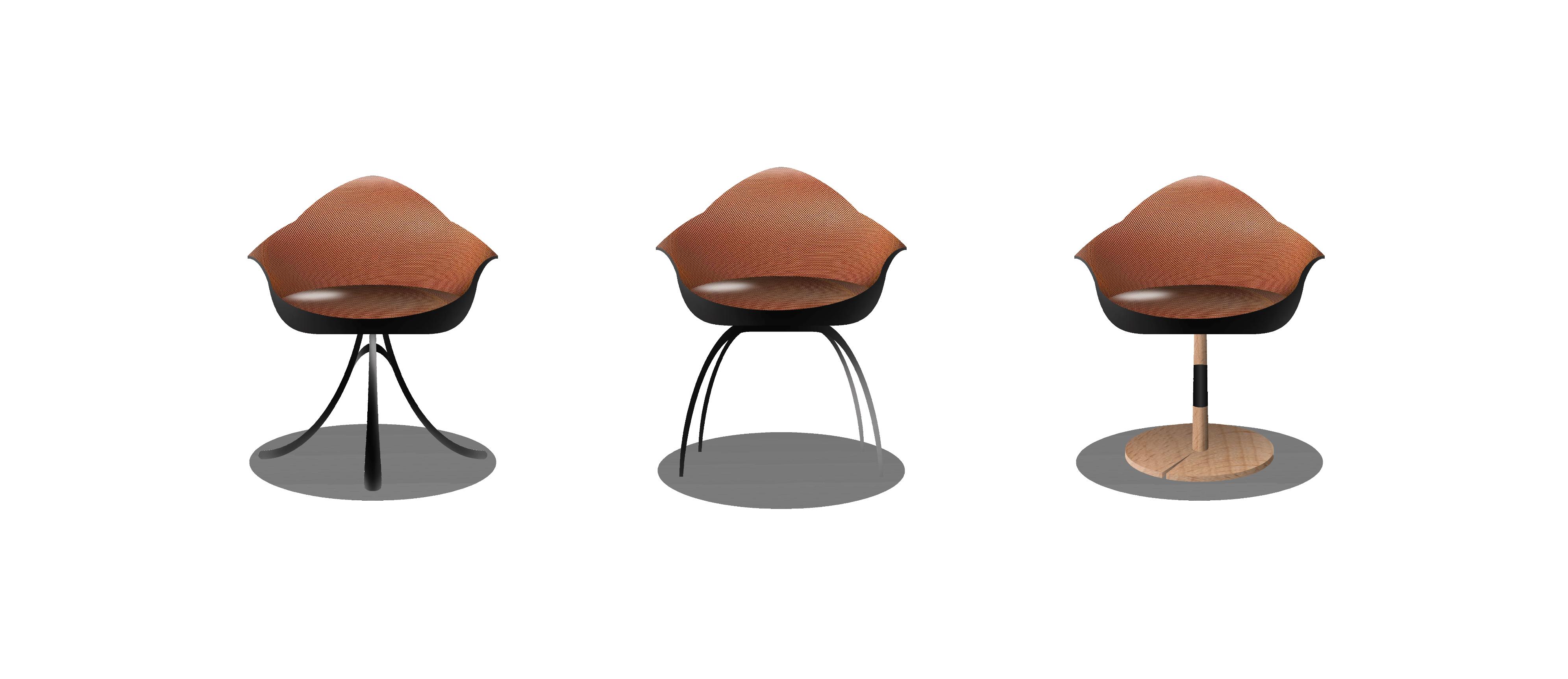 Cadeira ASA