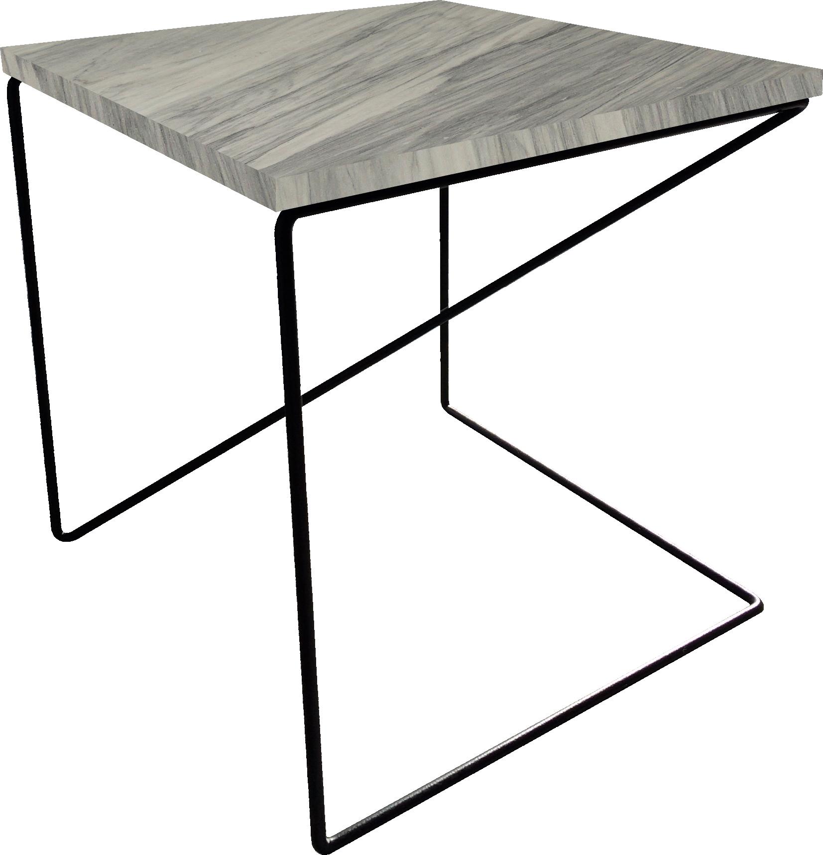 Mesa_Triângulos_Granito