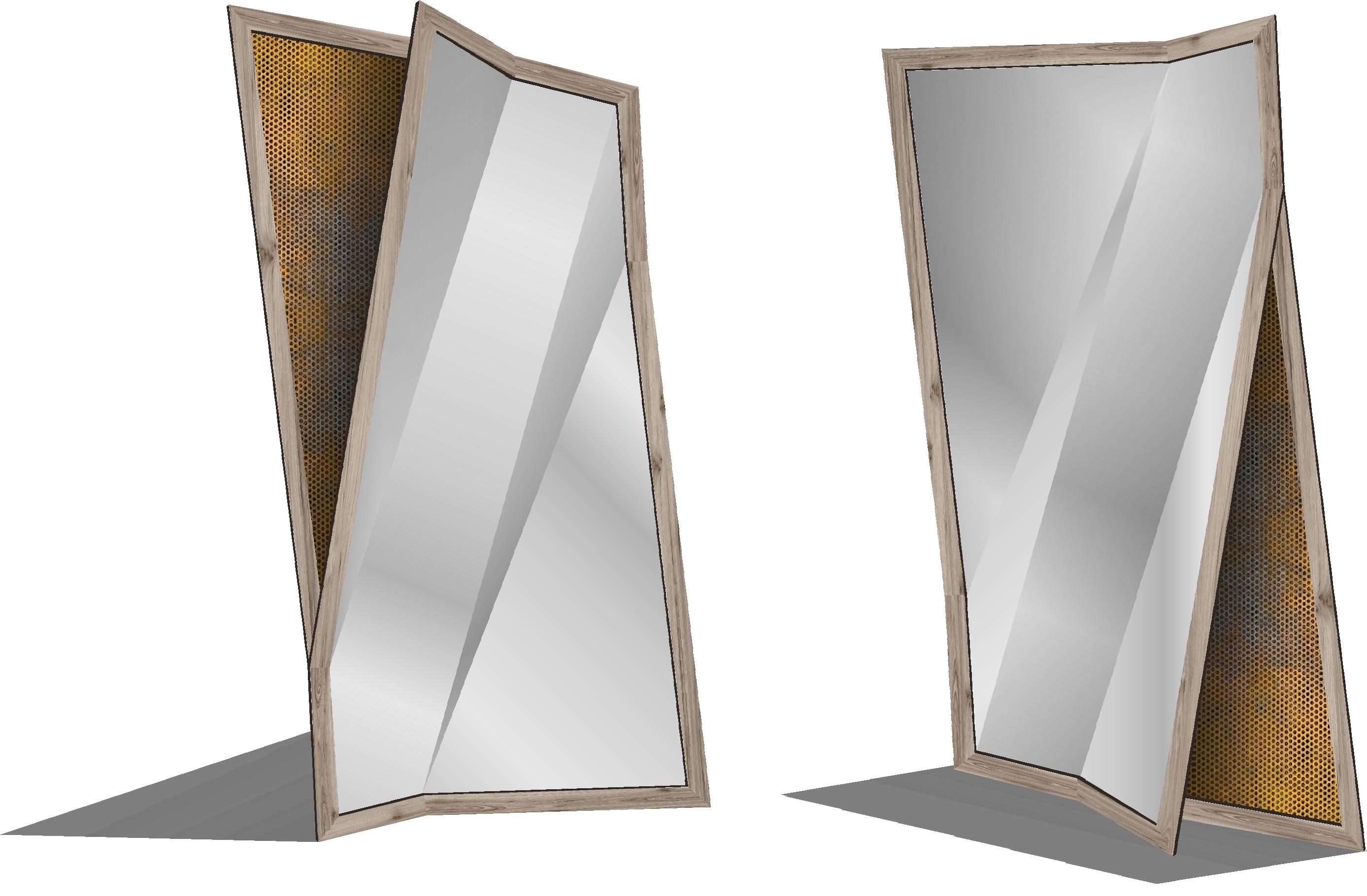 Espelho Movimento