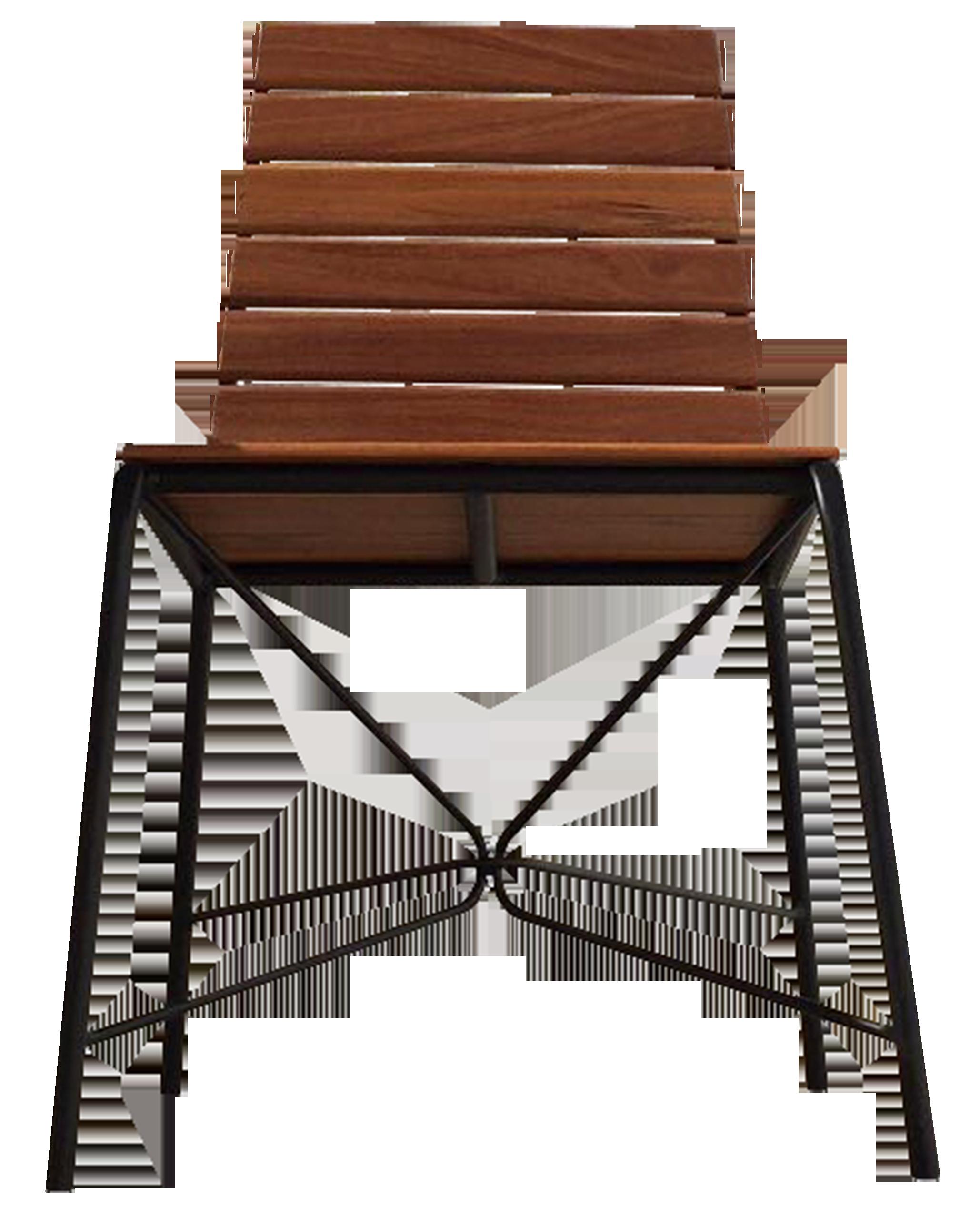 Cadeira Acacia Madeira 2