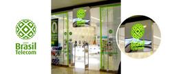 brasil telecom loja
