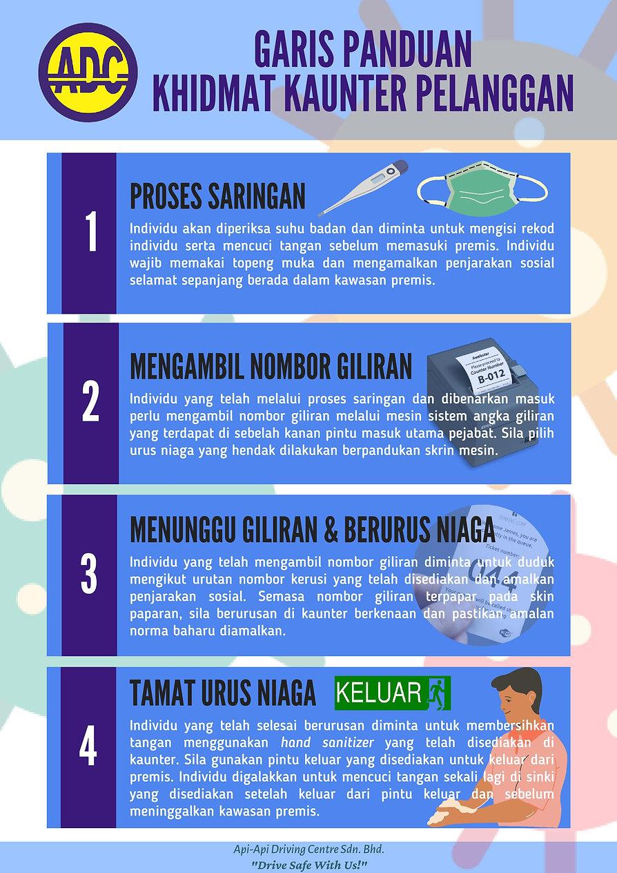 Finalized ADC Garis Panduan Khidmat Kaun