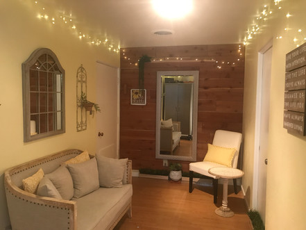 Serenity Room 1