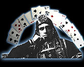 Adrian Fox Magician