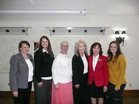 Loretta, Amy, Suzanne, Rebekah, Donna, Carly.JPG