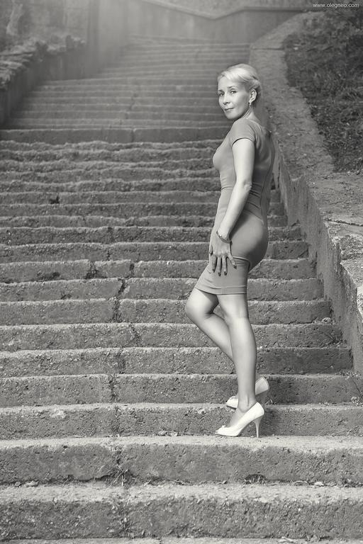 Элегантная Ольга