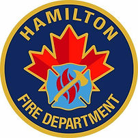 Hamilton Fire department Dr. Laidlaw & Associates