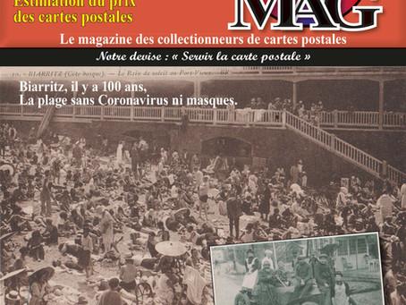 CP Mag N° 49 - Edito