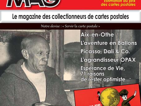 CP Mag N°51