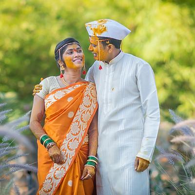 Wedding Ashish & Prachi