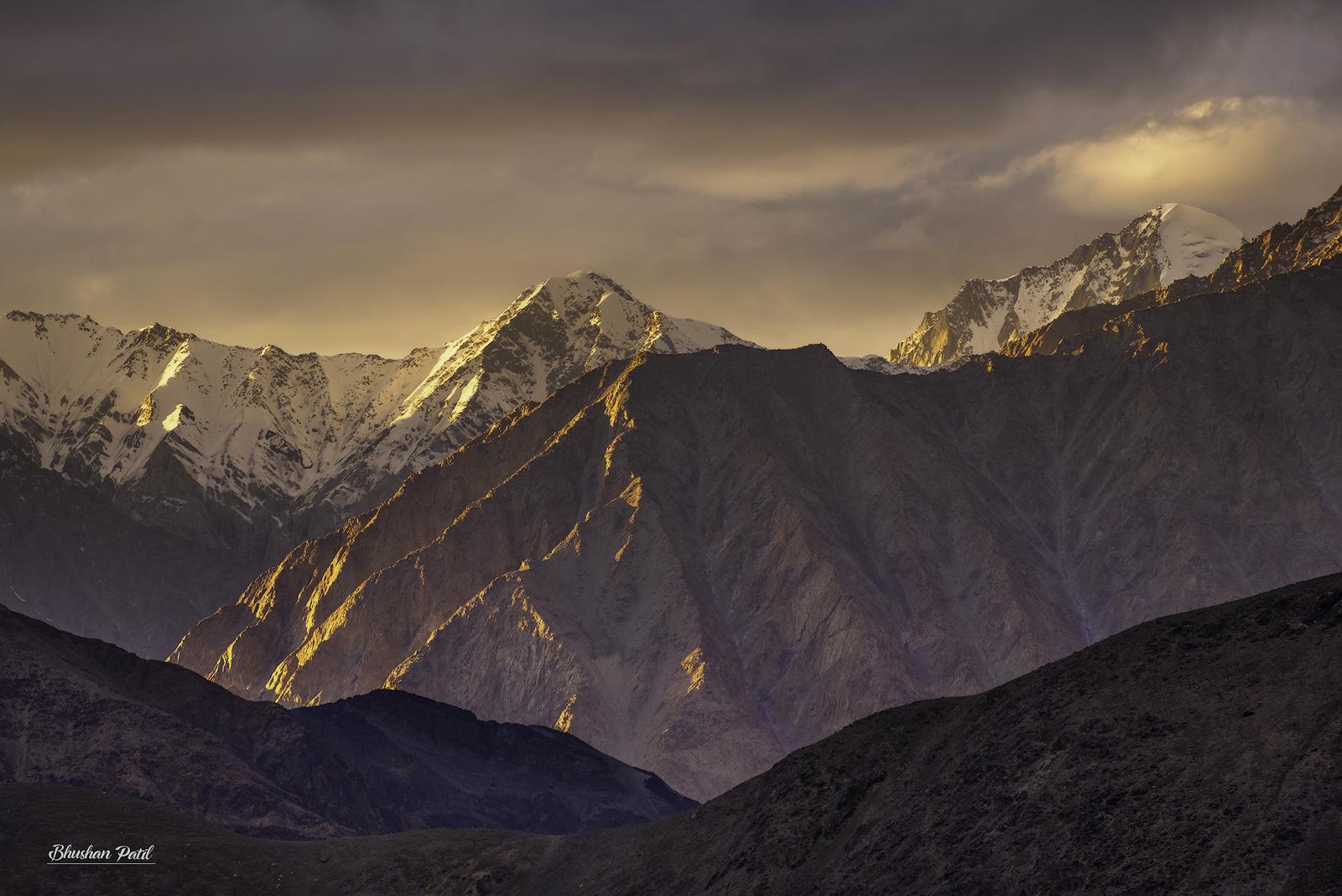 Majestic Ladhak