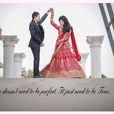 Wedding Yogesh & Navina..