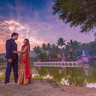 Pre wedding Sangram+Rohini