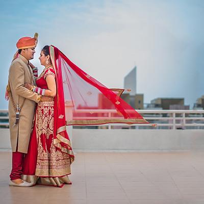 Wedding Dheeraj & Namita