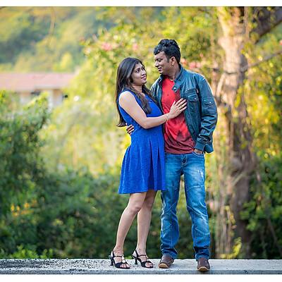 Pre wedding  Ashish & Prachi..