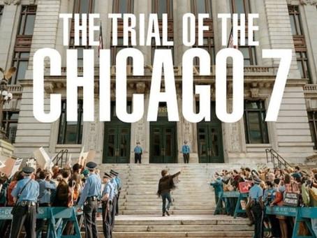 Crítica | El Juicio de los 7 de Chicago | Una mirada al pasado que aún no se queda atrás