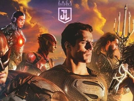 Opinión | La Liga de la Justicia de Zack Snyder | La importancia de la visión creativa