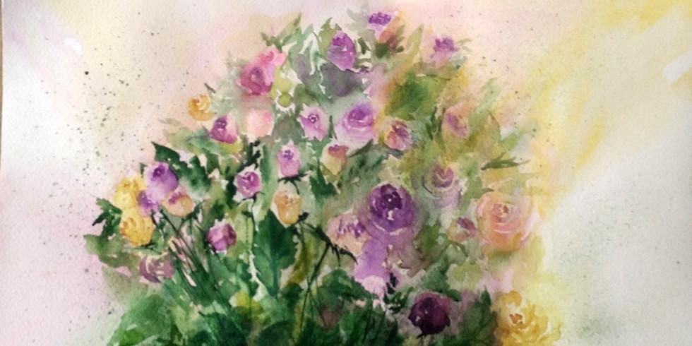WELCOME SUMMER - Bloomin' Bouquet
