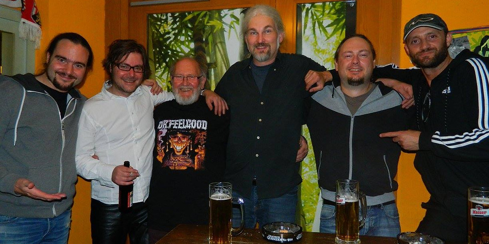 METZINGEN/GLEMS - Rocknacht