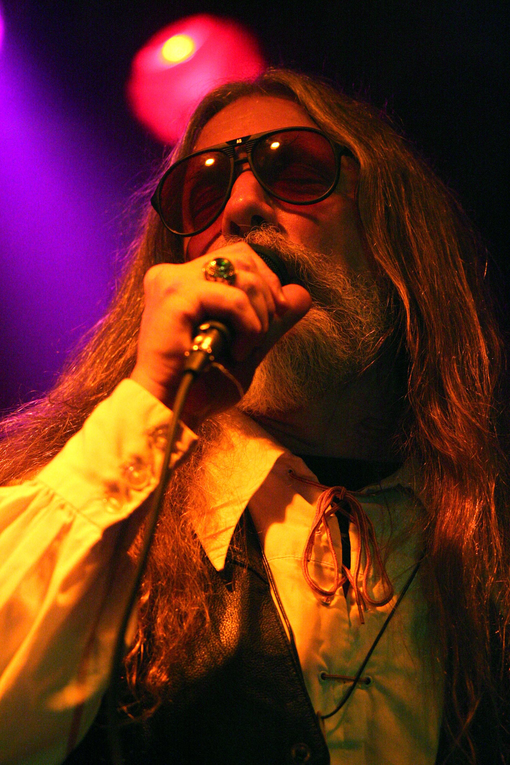 Erik Klingenberg