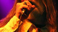 ERIK KLINGENBERG beerbt Sven Kessler´s Rolle als Jim Morrison ab 2018