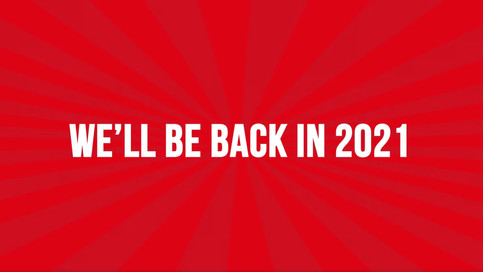 Planung Auftritte 2021