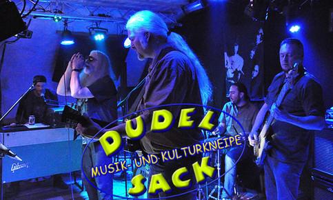 live @ DUDELSACK, Bad Kreuznach 2019