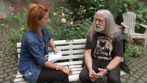 Erik Klingenberg im Interview
